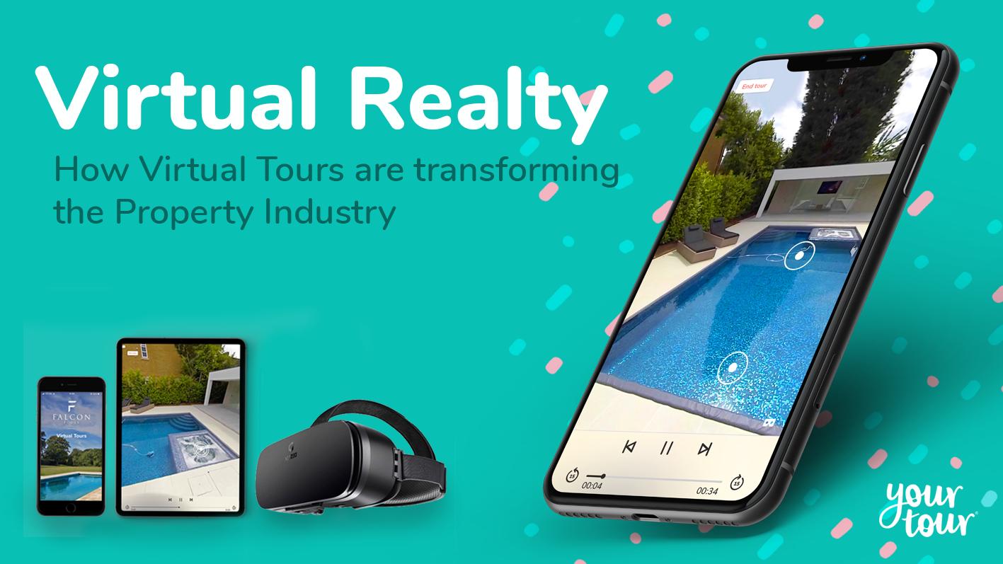 VR, Virtual Tours